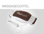 Massage & Elektrostimulatoren Massagegürtel