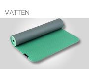 Pilates Matten