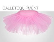 Tanzsport Ballettequipment