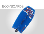 Wellenreiten Bodyboards