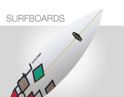 Wellenreiten Surfboards