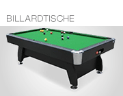 Billiardtische
