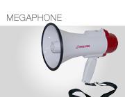 Cheerleading Megaphone