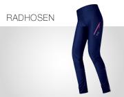 Radsport Radhosen