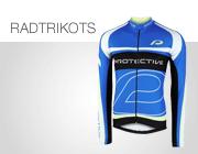 Radsport Radtrikots