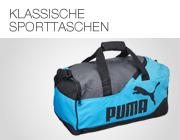 Klassische Sporttaschen