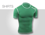 Kompressionswäsche Shirts
