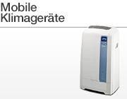 Mobile Klimageräte