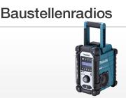 Baustellenradio