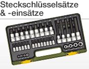 Steckschlüsseleinsätze