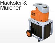 Häcksler & Mulcher