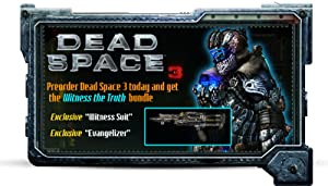 Dead Space 3: Witness the Truth Bundle
