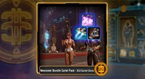 Star Wars: The Old Republic - Cartel Points