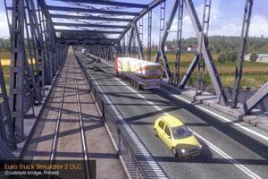 Euro Truck Simulator 2: Going East! (Add-On), Abbildung #02