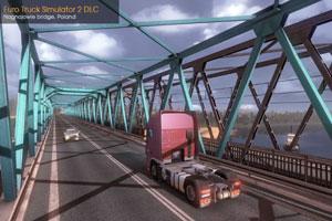 Euro Truck Simulator 2: Going East! (Add-On), Abbildung #04