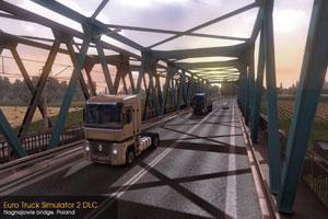 Euro Truck Simulator 2: Going East! (Add-On), Abbildung #05