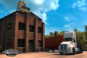 American Truck Simulator, Abbildung #01