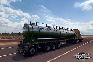 American Truck Simulator, Abbildung #02