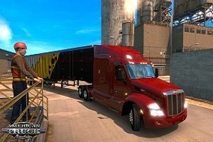 American Truck Simulator, Abbildung #03