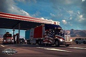 American Truck Simulator, Abbildung #05