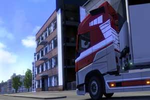 Euro Truck Simulator 2: Scandinavia Add-On, Abbildung #02