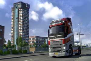 Euro Truck Simulator 2: Scandinavia Add-On, Abbildung #04