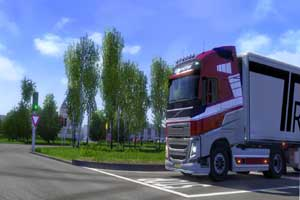 Euro Truck Simulator 2: Scandinavia Add-On, Abbildung #05