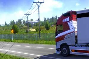 Euro Truck Simulator 2: Scandinavia Add-On, Abbildung #06