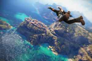 Just Cause 3, Abbildung #01
