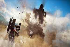 Just Cause 3, Abbildung #03