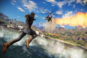 Just Cause 3, Abbildung #05