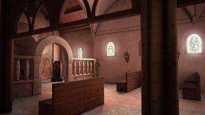Shadows on the Vatican 1, Abbildung #05
