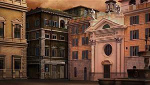 Shadows on the Vatican 1, Abbildung #06