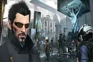 Deus Ex Mankind Divided, Abbildung #01