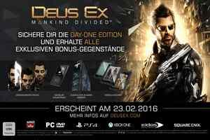 Deus Ex Mankind Divided, Abbildung #02