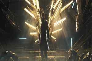 Deus Ex Mankind Divided, Abbildung #03