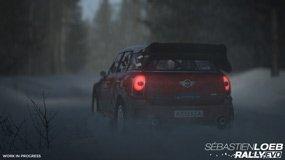 Sebastièn Loeb Rally Evo