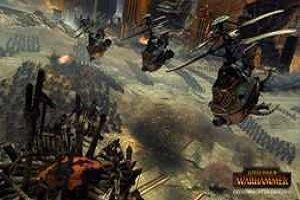Total War: WARHAMMER, Abbildung #01