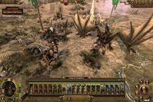 Total War: WARHAMMER, Abbildung #04