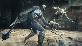 Dark Souls III, Abbildung #01