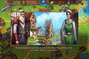 Runefall: Die Tribute von Rivermoor, Abbildung #06