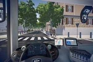 Bus-Simulator 16, Abbildung #01