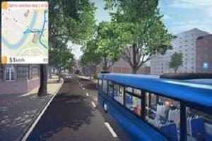 Bus-Simulator 16, Abbildung #02