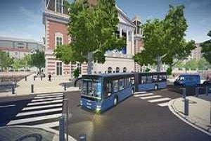 Bus-Simulator 16, Abbildung #04