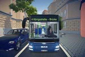 Bus-Simulator 16, Abbildung #05