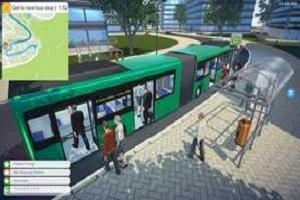 Bus-Simulator 16, Abbildung #06