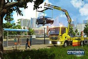 CITYCONOMY: Service for your City, Abbildung #01