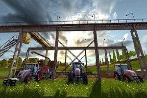 Landwirtschafts-Simulator 15: Gold-Edition, Abbildung #02