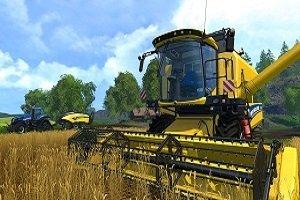 Landwirtschafts-Simulator 15: Gold-Edition, Abbildung #06