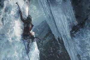 Rise of the Tomb Raider, Abbildung #01